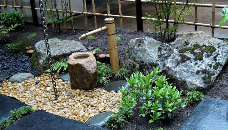 Vegetable Zen Garden Ideas 9