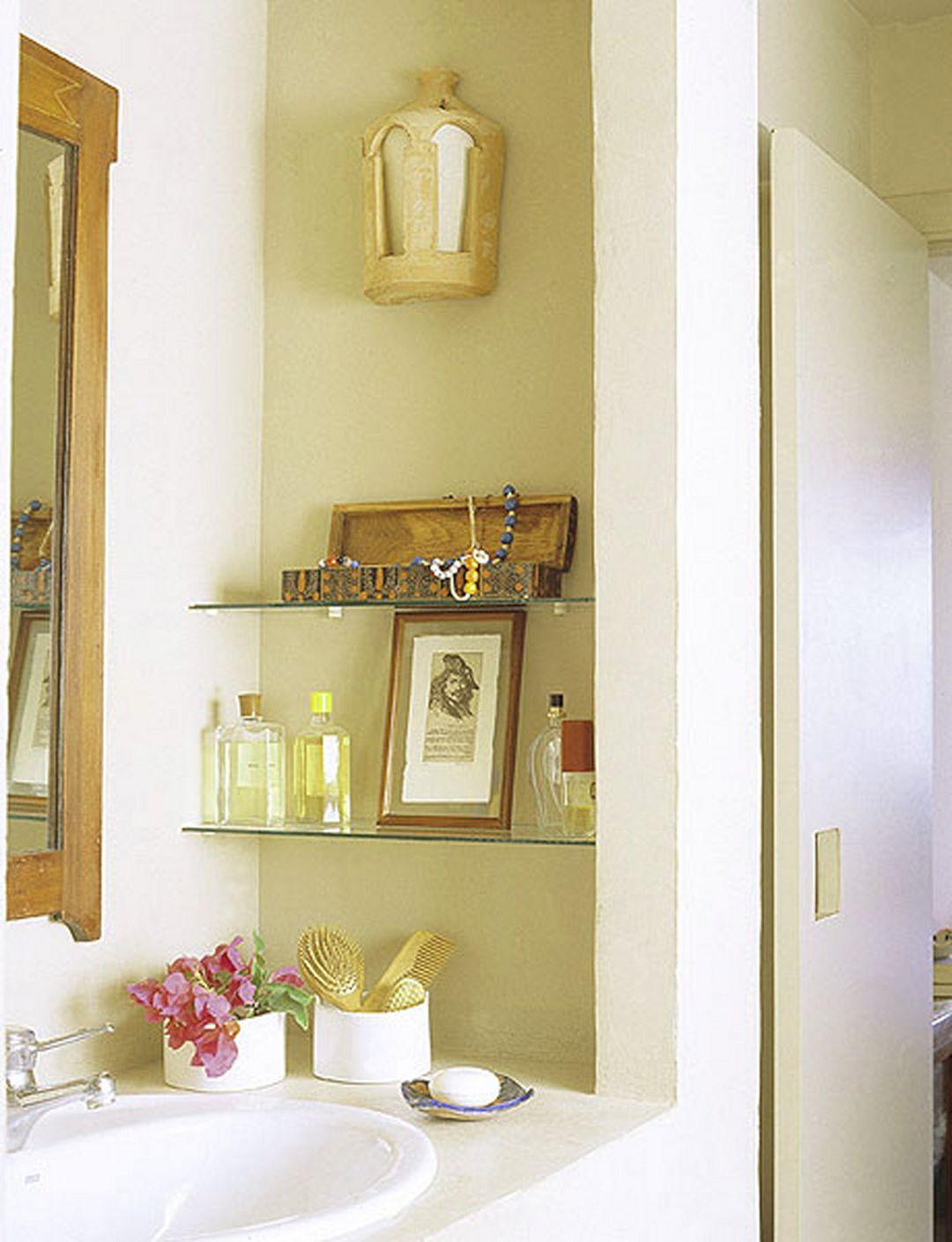 Bathroom Shelving Ideas (3)