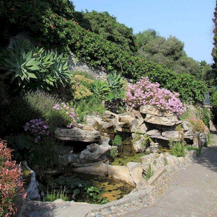 Beautiful Rock Garden 220