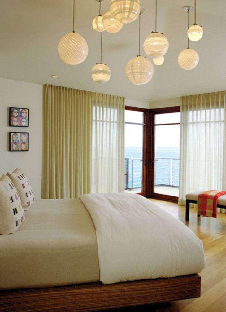 Bedroom Light Ideas 17