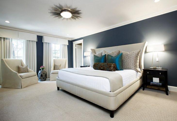 Bedroom Light Ideas 7