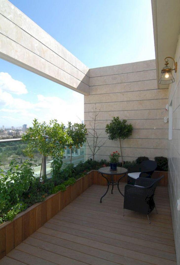 Contemporary Outdoor Planters Ideas 12