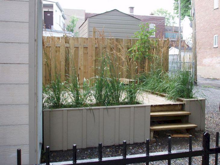 Contemporary Outdoor Planters Ideas 3