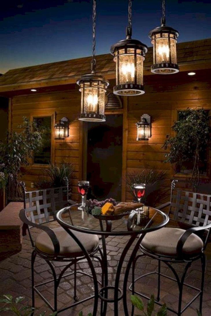 DIY Outdoor Lighting Ideas 2