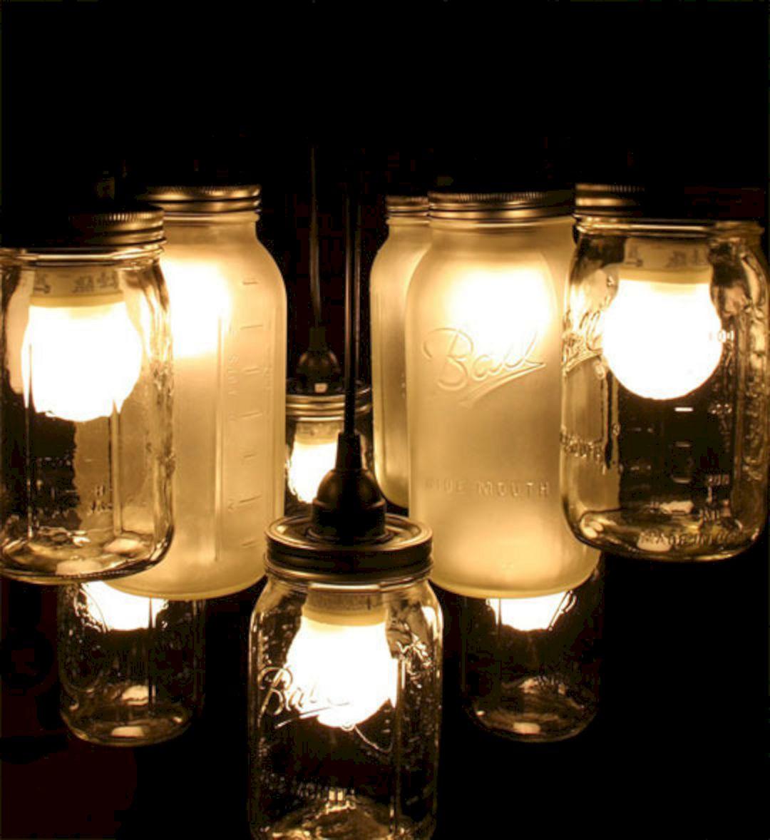DIY Outdoor Lighting Ideas 22
