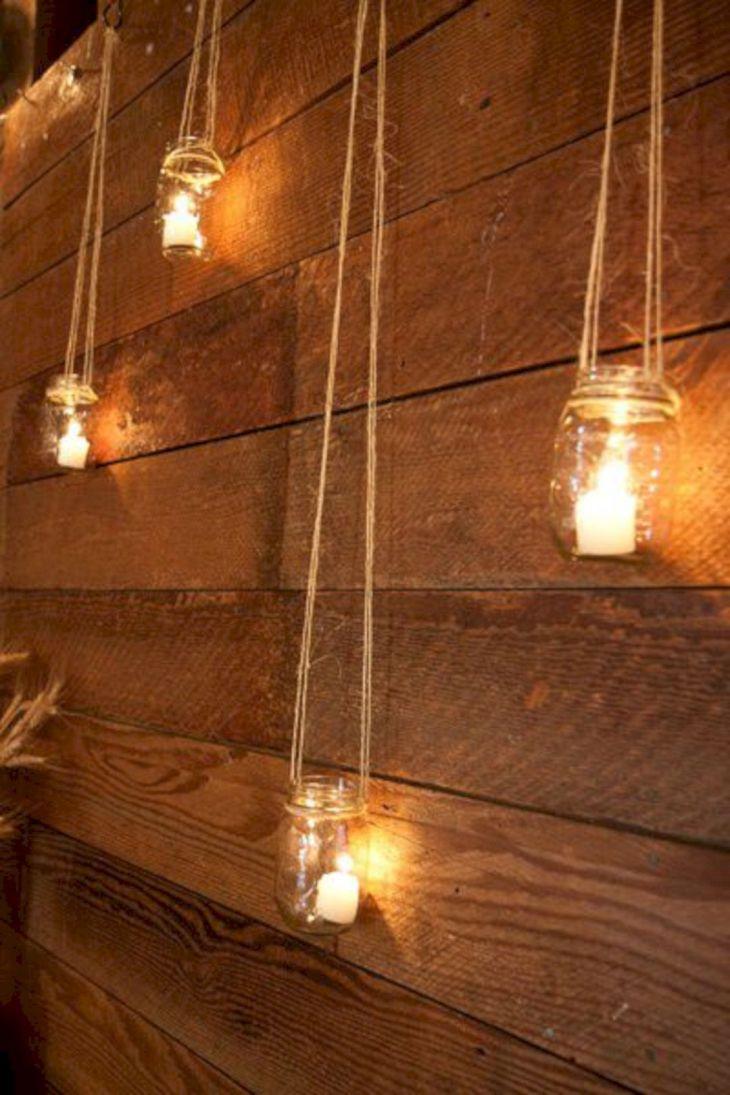 DIY Outdoor Lighting Ideas 9