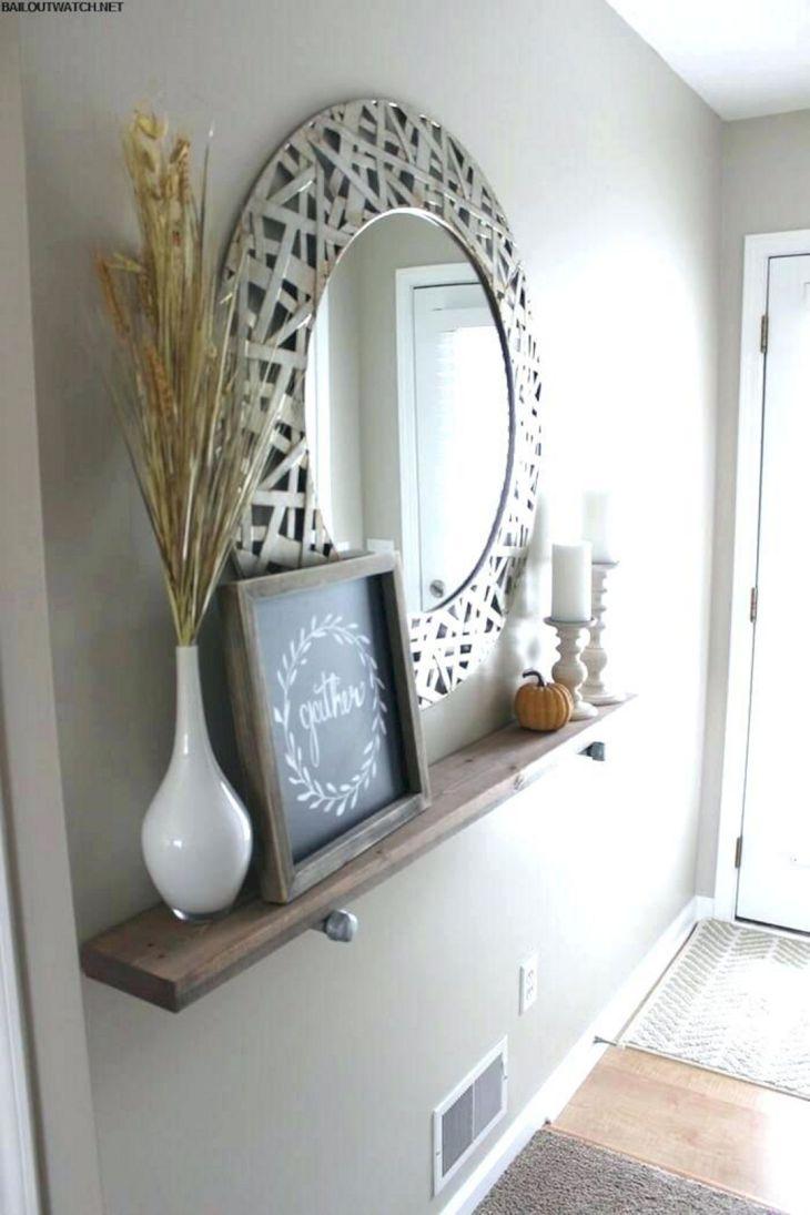 Home Entrance Shelves 1012