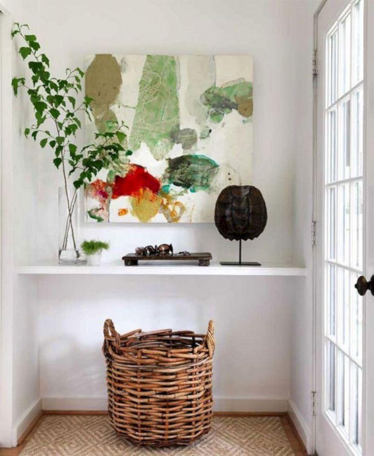 Home Entrance Shelves 1025
