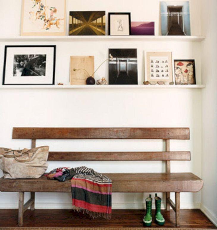 Home Entrance Shelves 109