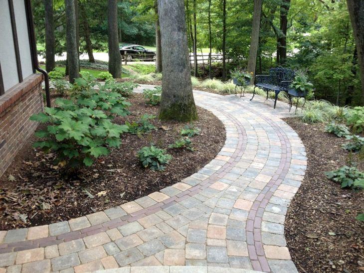 Home Garden Pathway 10