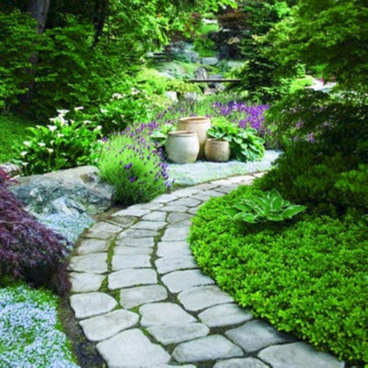Home Garden Pathway 110