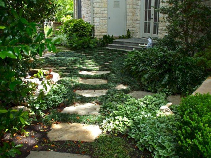 Home Garden Pathway 120