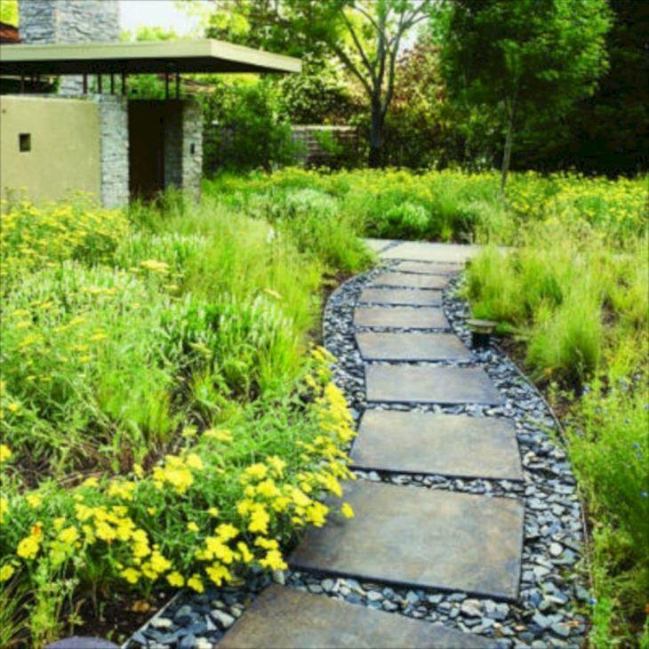 Home Garden Pathway 280
