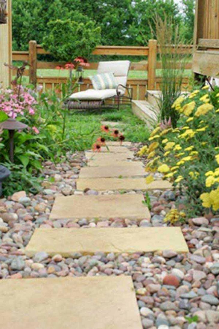 Home Garden Pathway 90