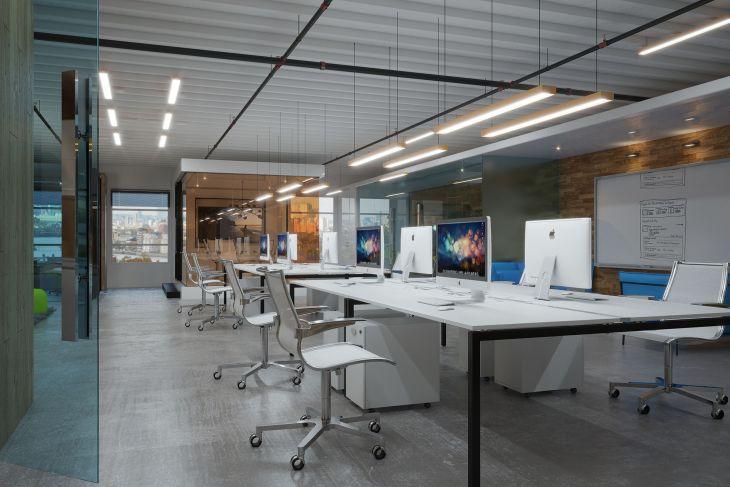 Home Office Interior Design 111
