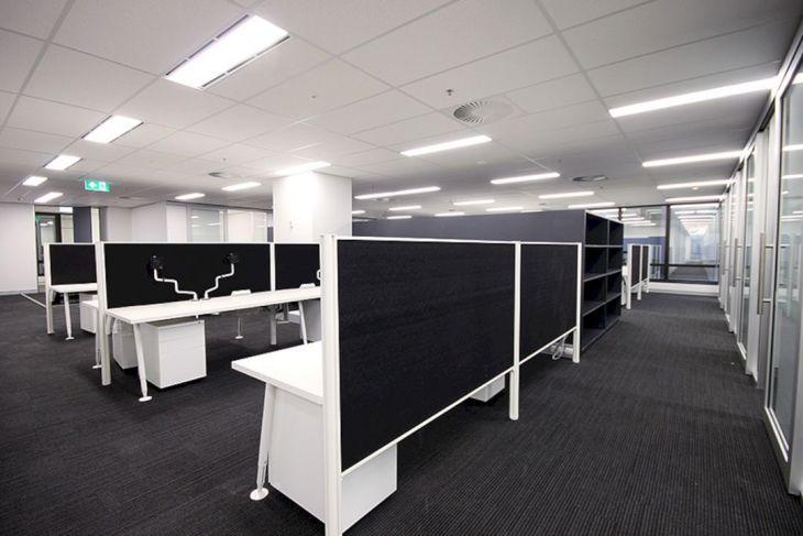 Home Office Interior Design 116
