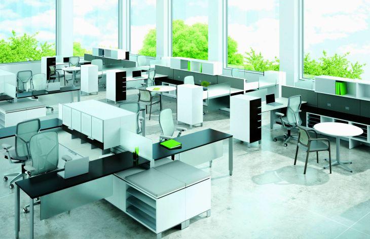 Home Office Interior Design 126