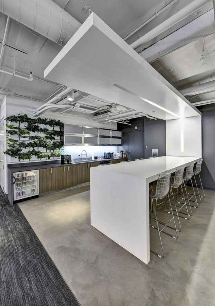 Home Office Interior Design 127
