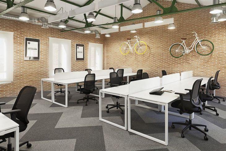 Home Office Interior Design 13