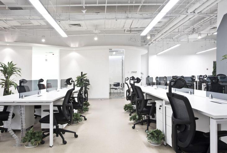 Home Office Interior Design 14