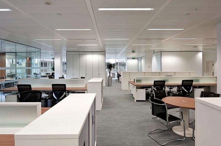 Home Office Interior Design 17