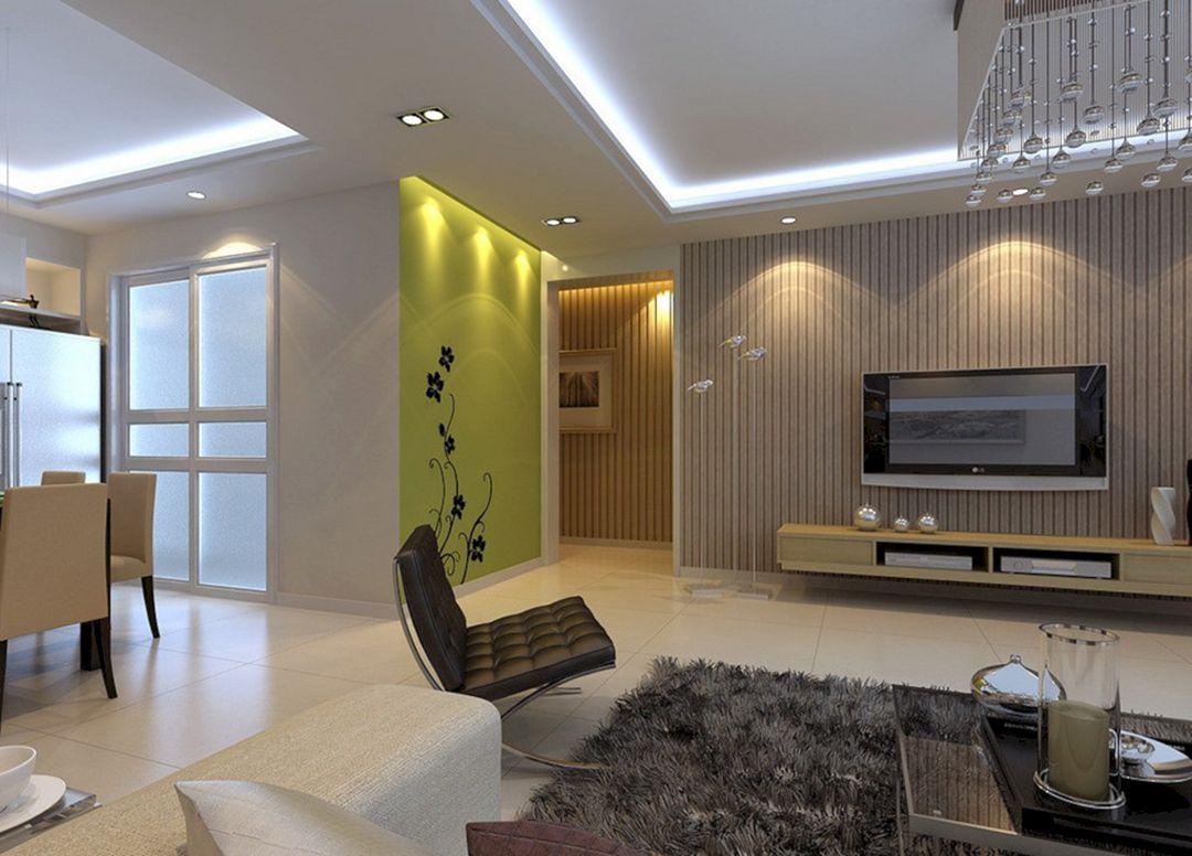 Home Wall Interior Design Ideas 27