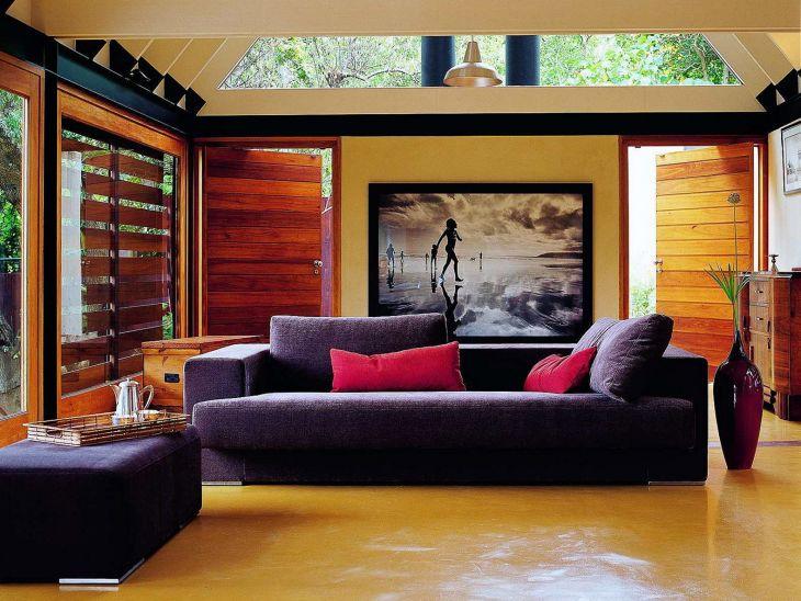 Home Wall Interior Design Ideas 9