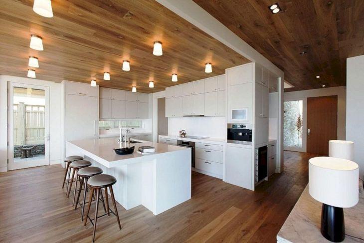 Kitchen Islands with Breakfast Bar 21