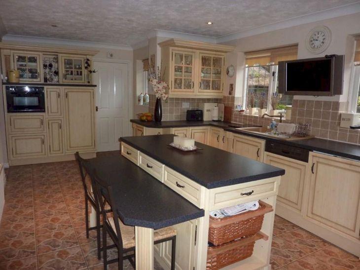 Kitchen Islands with Breakfast Bar 241