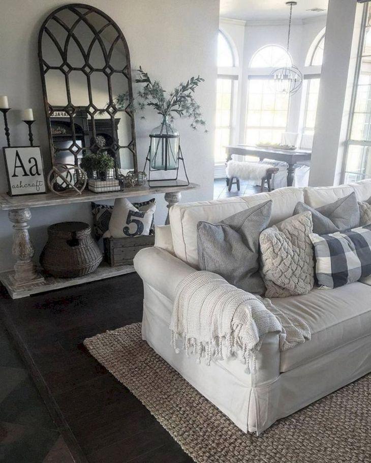 Living Room Pillow Ideas 211
