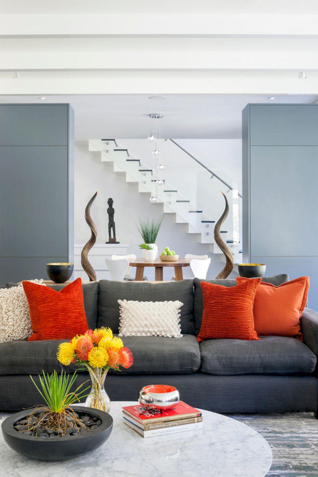 Living Room Pillow Ideas 251