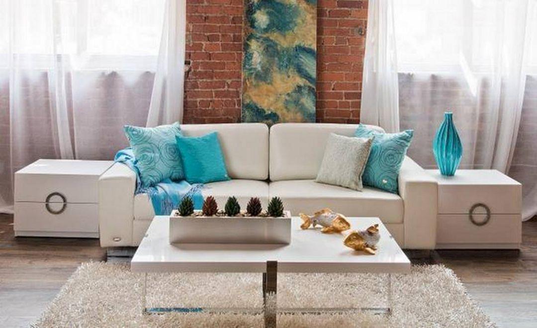 Living Room Pillow Ideas 291