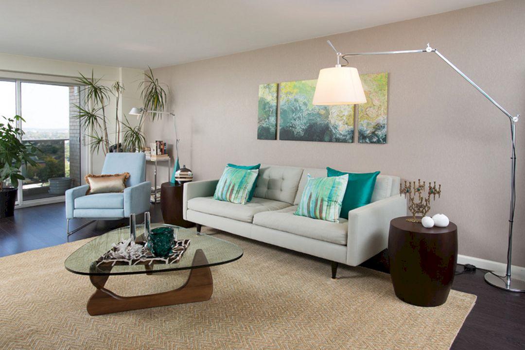 Living Room Pillow Ideas 31