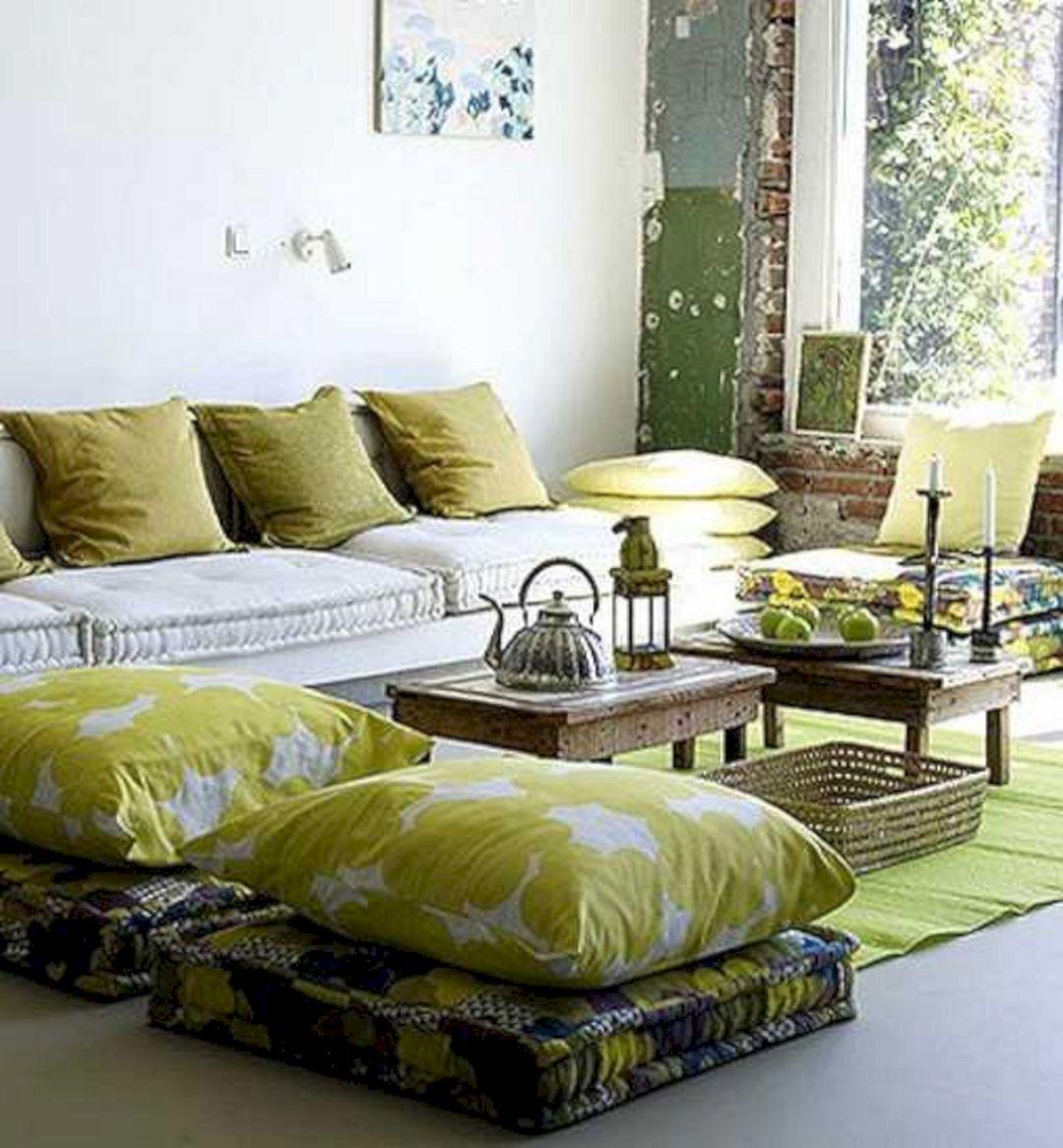 Living Room Pillow Ideas 71