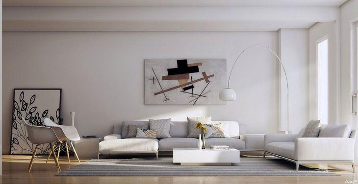 Living Room Wall Art Ideas 012