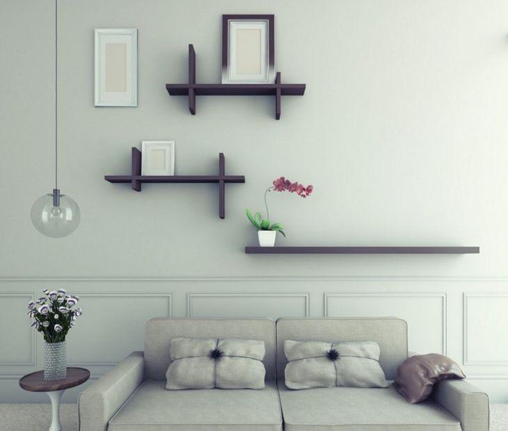 Living Room Wall Art Ideas 015