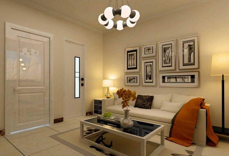 Living Room Wall Art Ideas 016