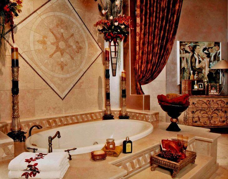 Master Bathroom Design and Decor 17