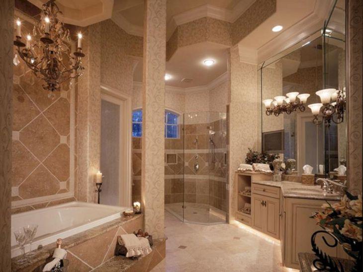 Master Bathroom Design and Decor 18