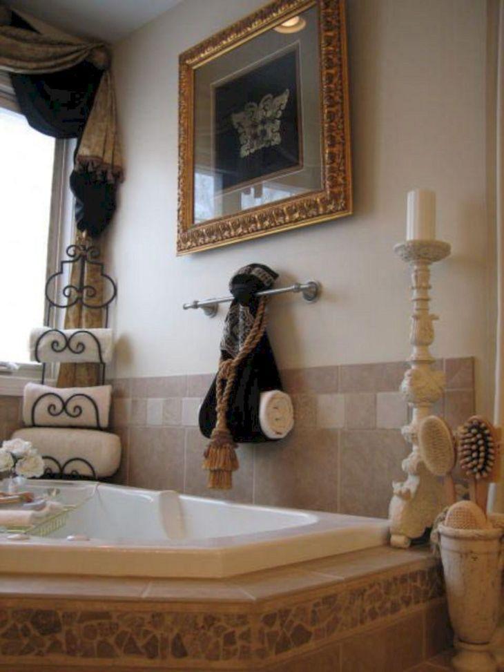 Master Bathroom Design and Decor 23