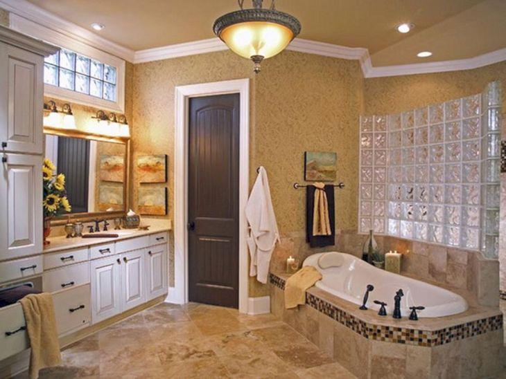 Master Bathroom Design and Decor 7