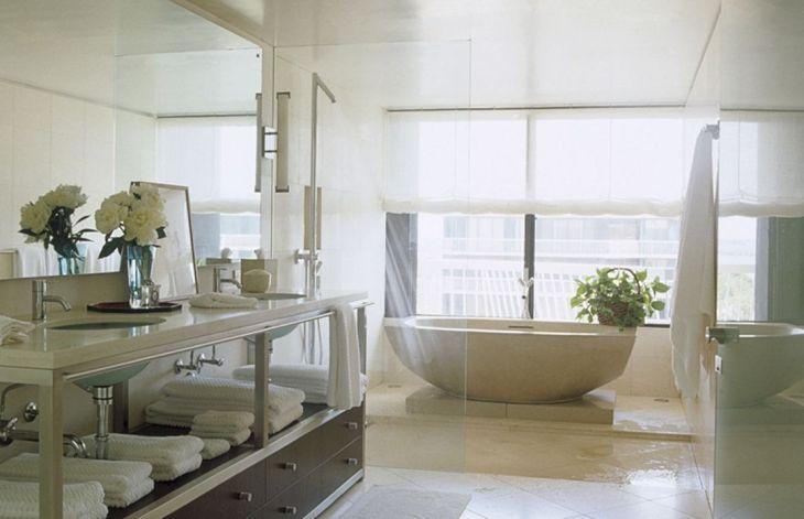 Master Bathroom Design and Decor 8