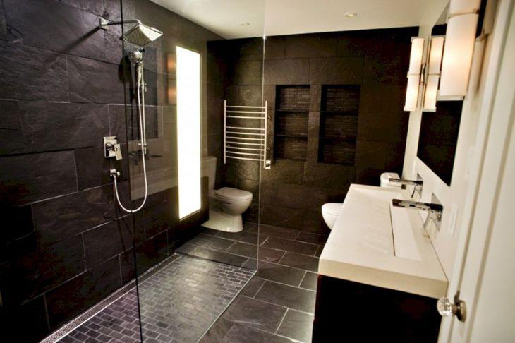 Master Bathroom Design and Decor 9