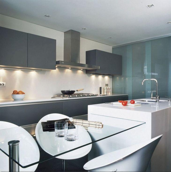 Modern Kitchen Design 14