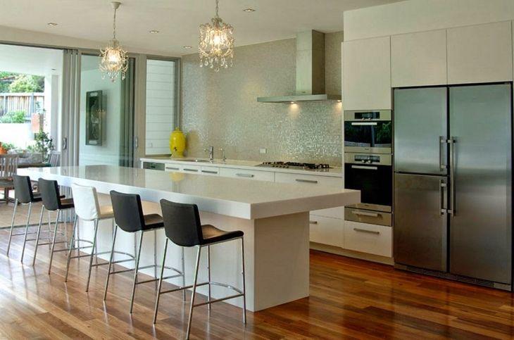 Modern Kitchen Design 17
