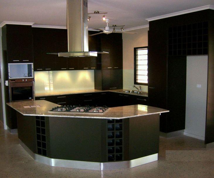 Modern Kitchen Design 18
