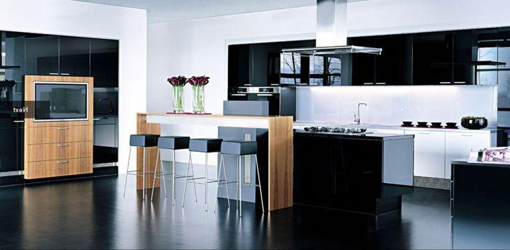 Modern Kitchen Design 24