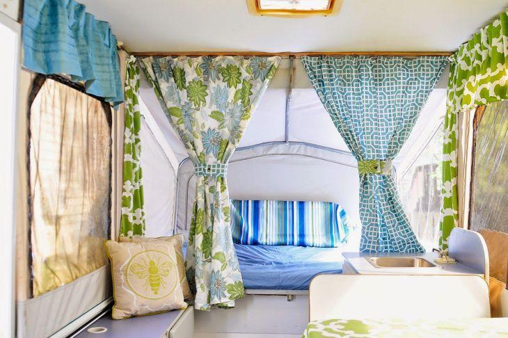 RV Curtain Design 110