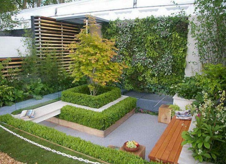 Rooftop Garden Ideas 116