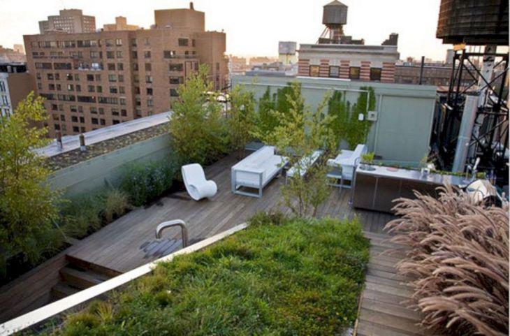 Rooftop Garden Ideas 13